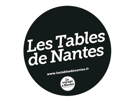 Les tables de Nantes